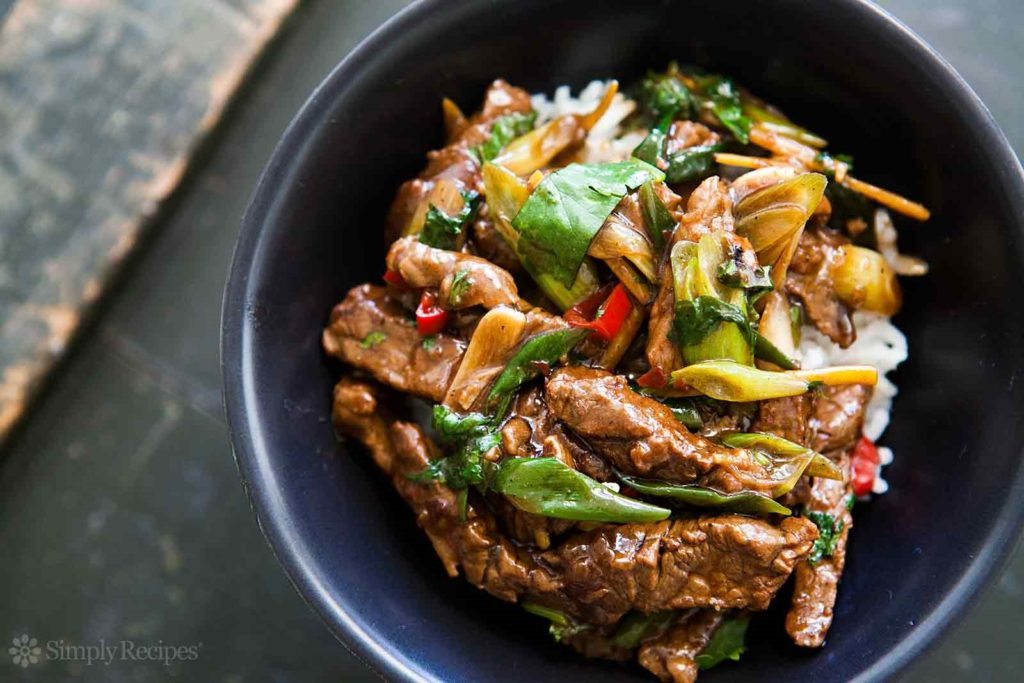 20 Easy and Healthy Wok Recipes
