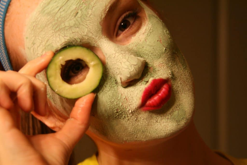 20 Cheap and Natural Face Masks You Can Blend Yourself at Home